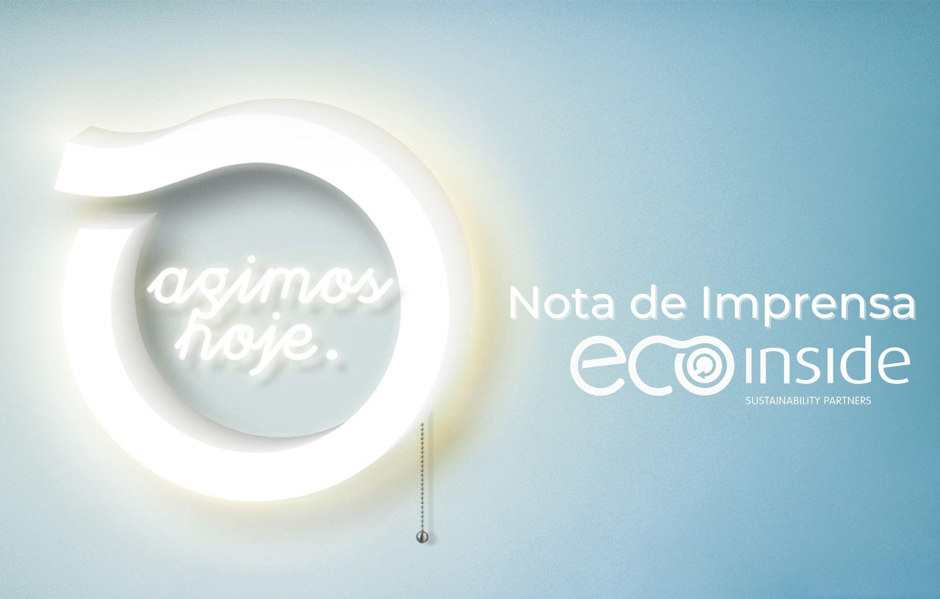 ECOINSIDE estreia método inovador de instalação de central fotovoltaica em histórica fábrica de refrigerantes UPREL