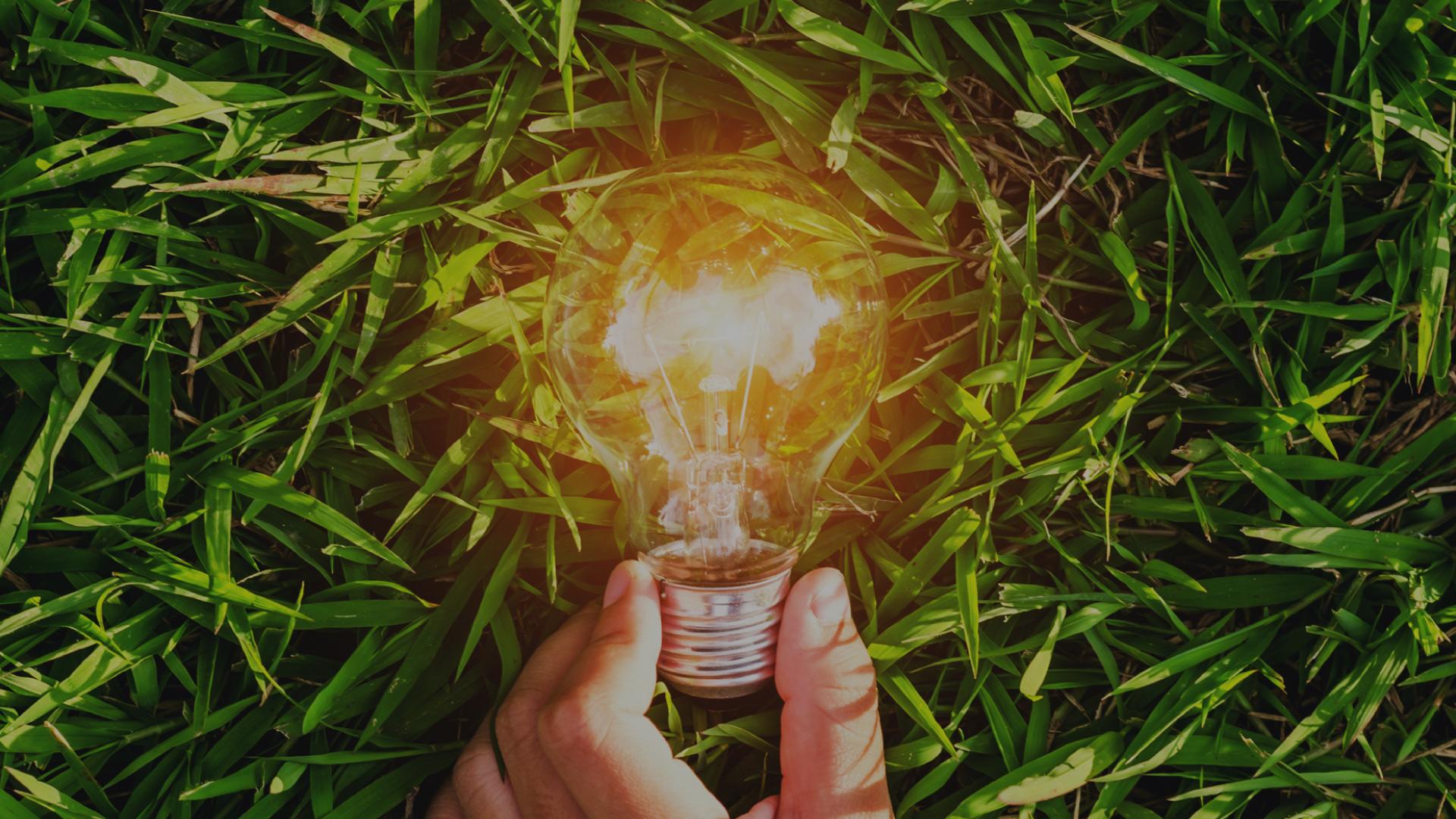 Eficiência Energética e Hidrica