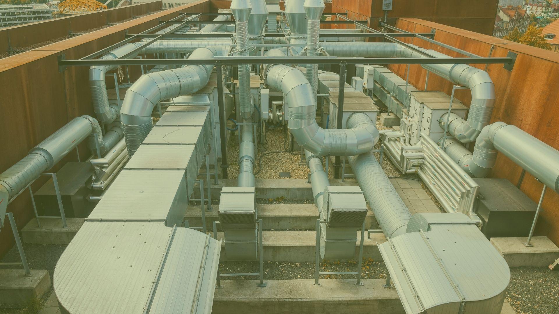 Climatização e Energia Térmica