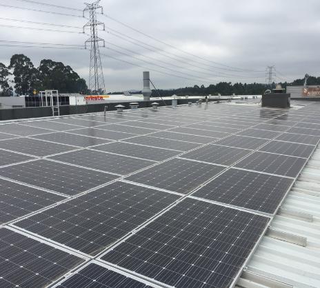 ISQ – Vila Nova De Gaia (79,38 kWp)