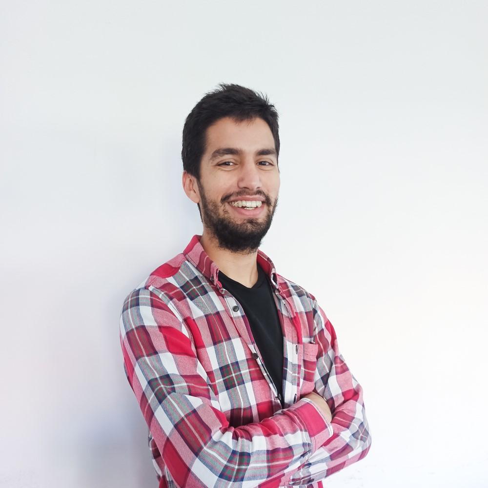 Tomás Enes