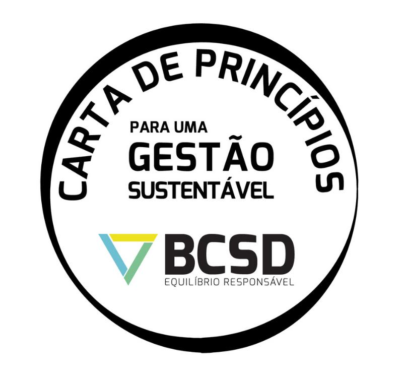 Carta de Princípios BCSD Portugal