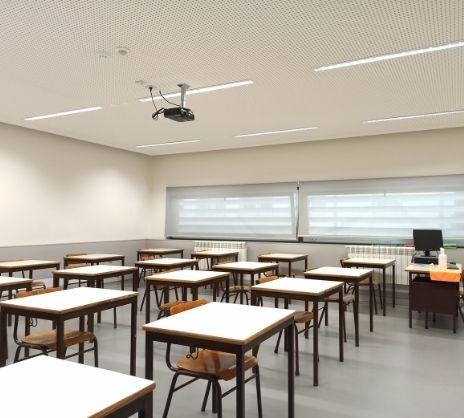 Escola Básica e Secundária de Canelas