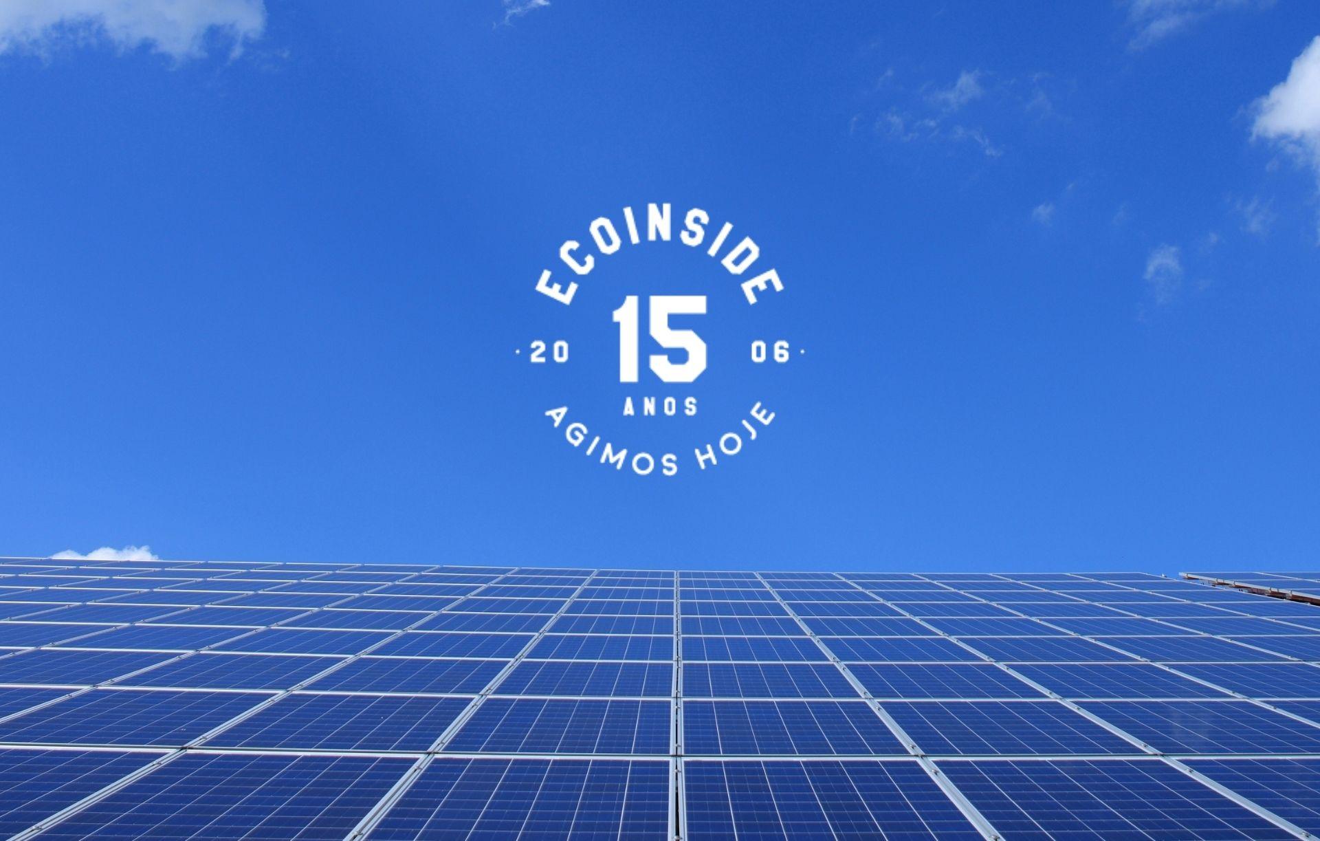 ECOINSIDE realiza negócios de 5,5 milhões de euros nos últimos três anos
