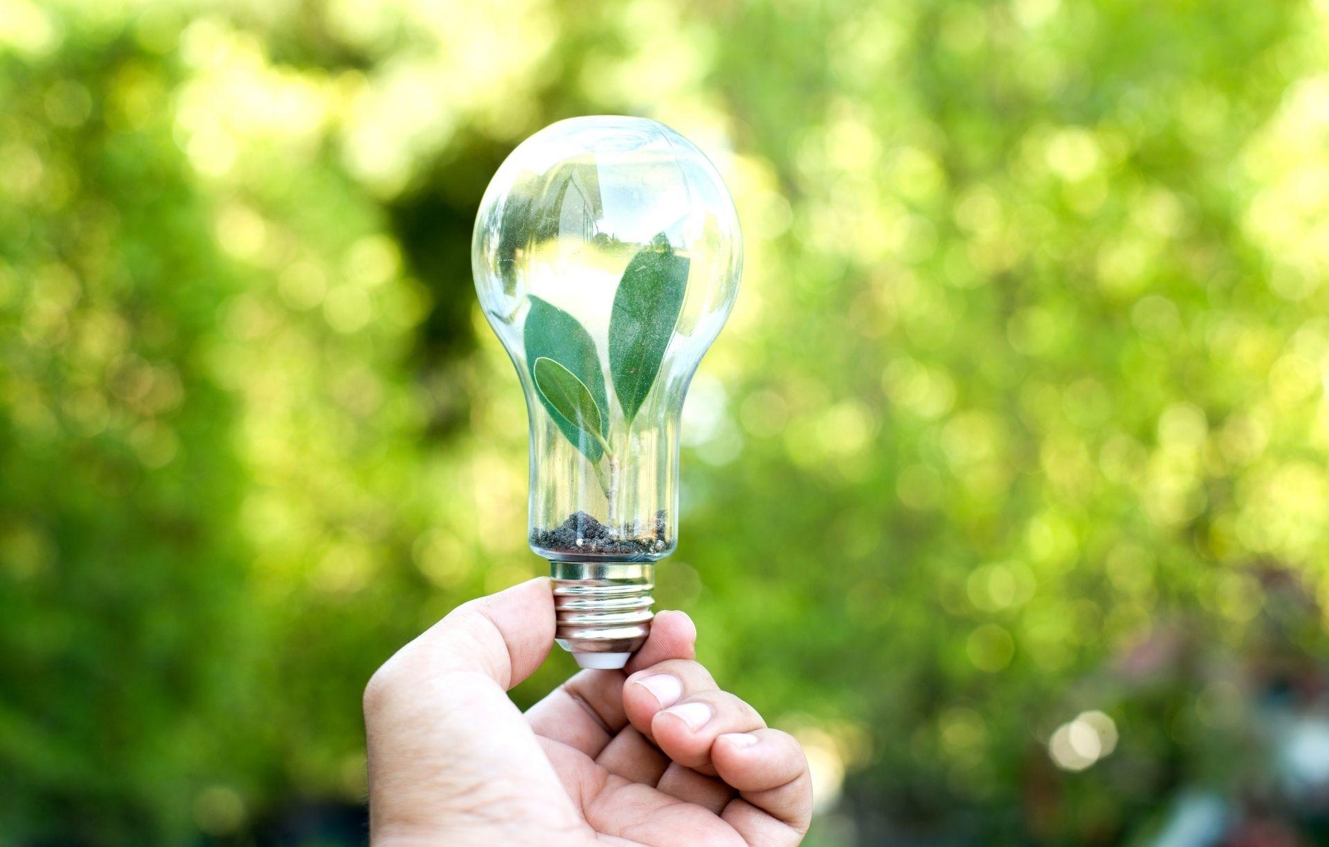 """""""A transição energética e climática é hoje uma prioridade para a indústria"""""""